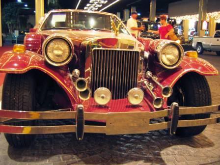 Car 5331
