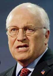 Cheney
