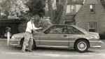 1987 Ford Mustang GT