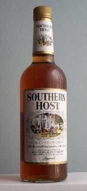 southern host