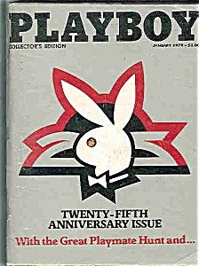 Playboy January 1979