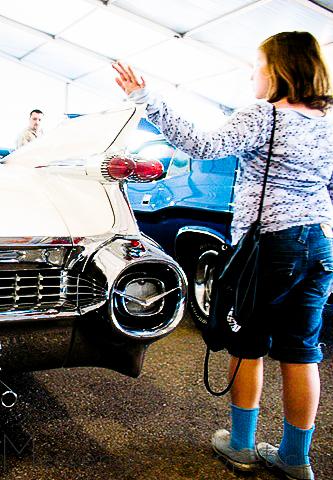 1959 Cadillac T