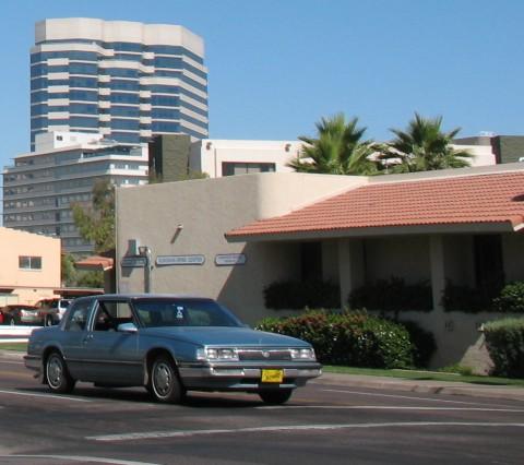 1985 Buick Electra Park Avenue