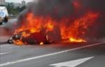 Ferrari 458 World on Fire