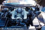Ferrari 456M engine