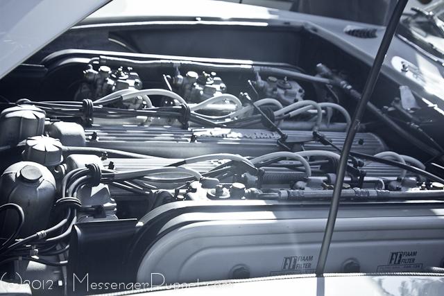 Lamborghini 3500 gtZ