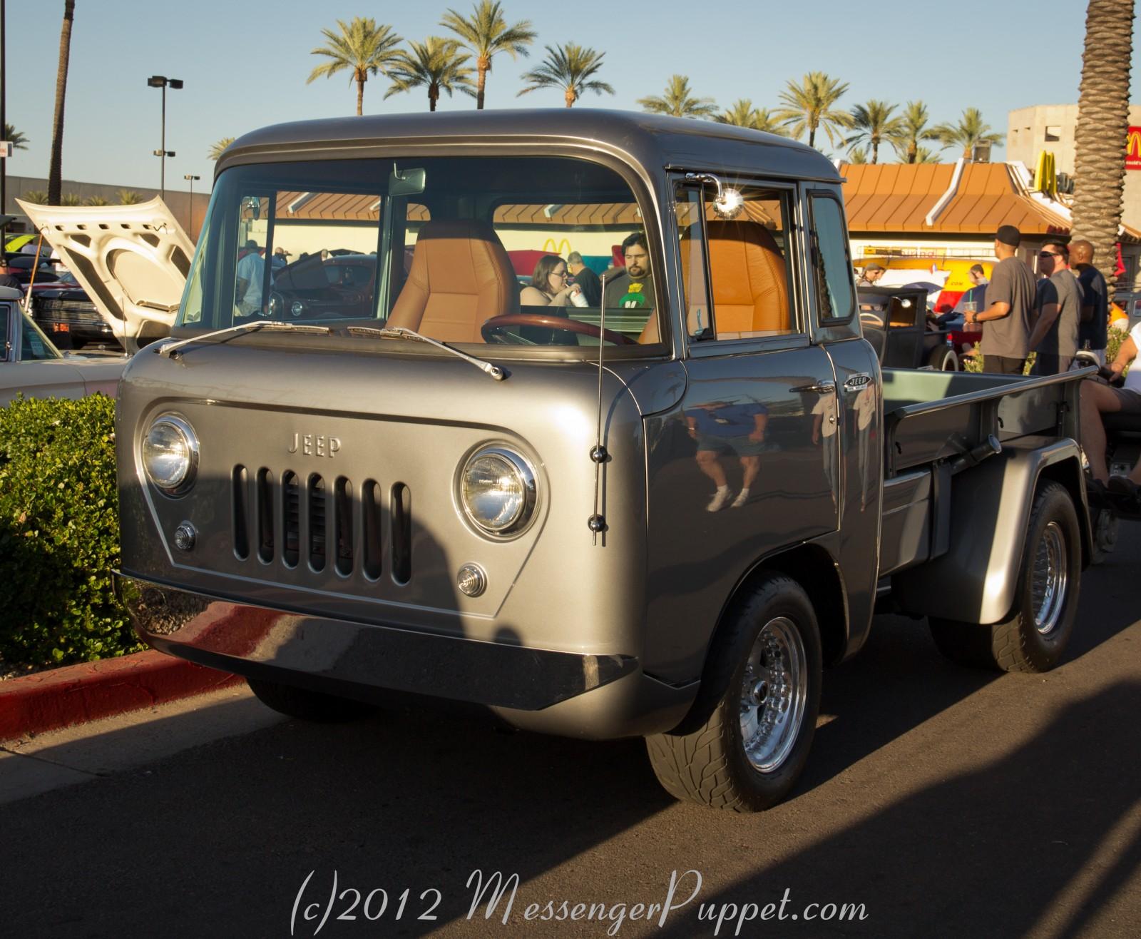Jeep FC-150