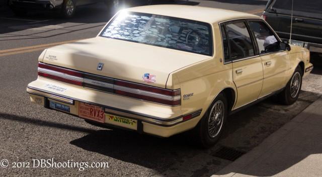 Buick Century 1.5