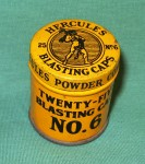Hercules Powder