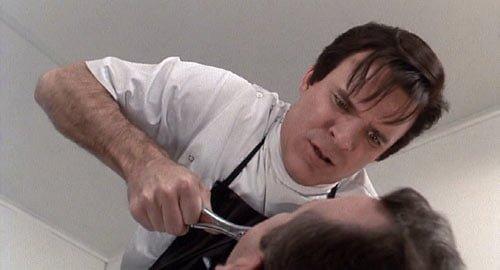 steve martin dentist