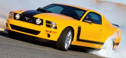 112_0703_01l+saleen_ford_mustang+front_burnout