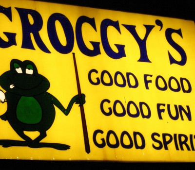 Dear Groggys