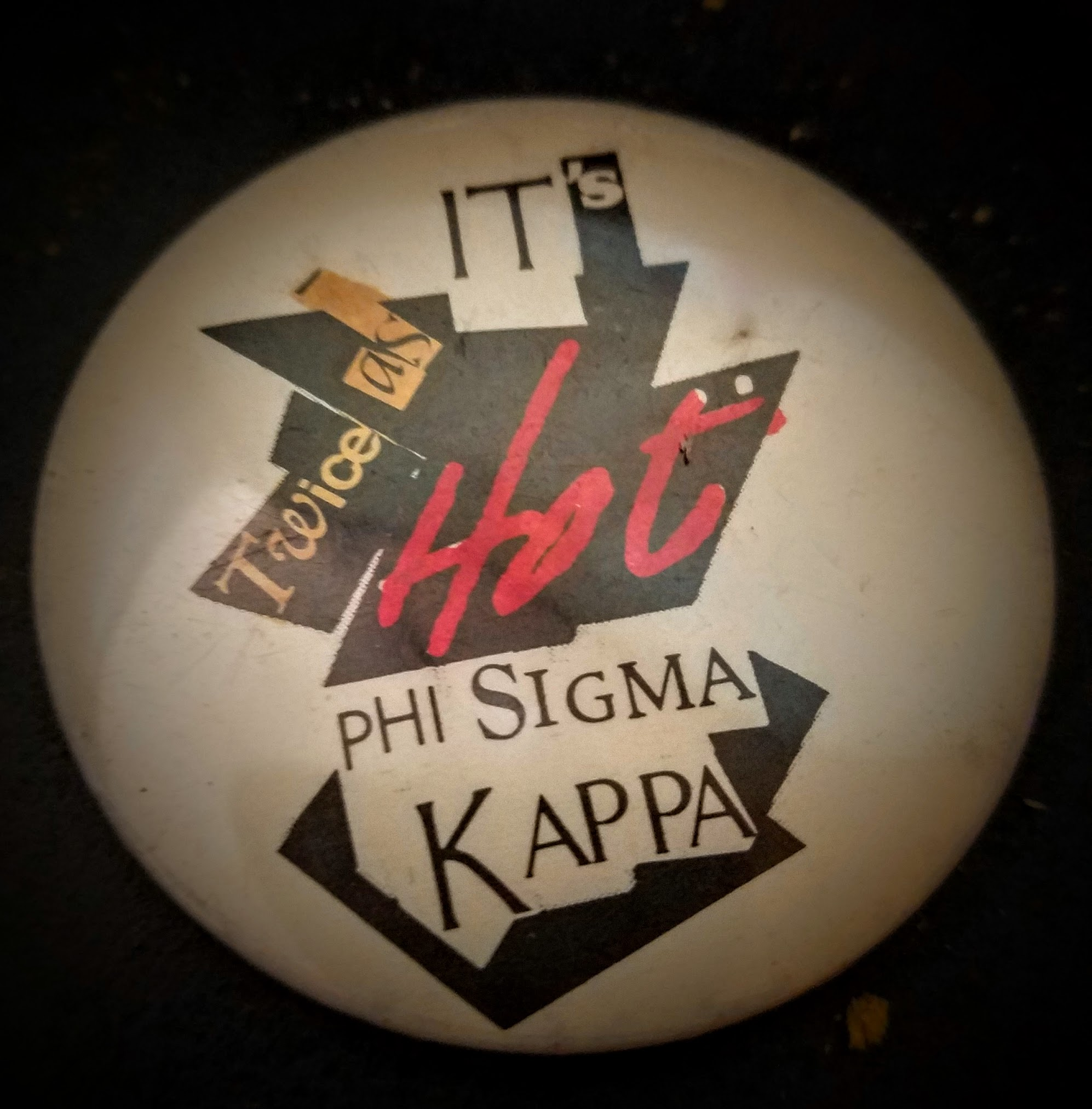 Hot at the phi sigs