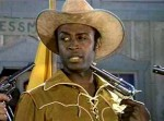 Cleavon Little Blazing saddles