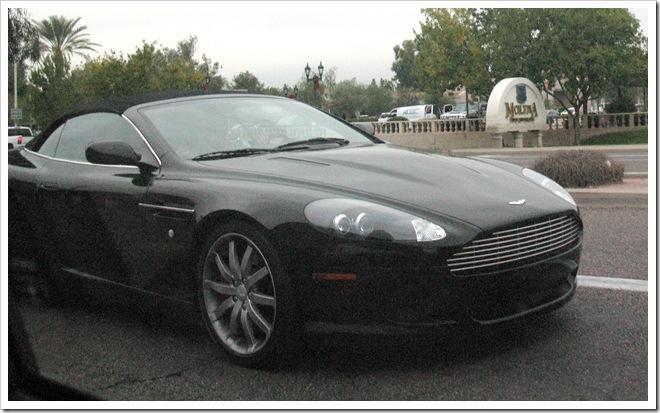 Name this Aston