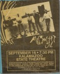 Midnight Oil State Theater