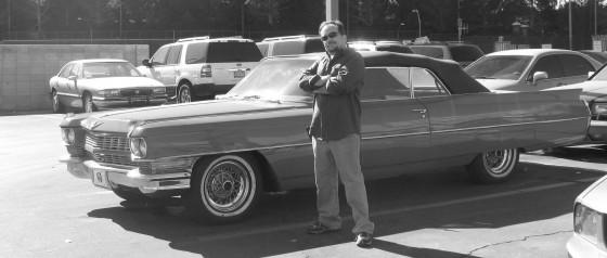whyte Cadillac Coupe de Ville